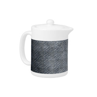 Stern-Teekanne