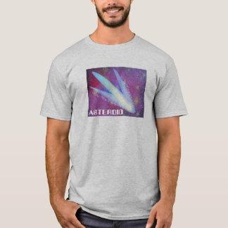Sternartige Digital-Explosion T-Shirt