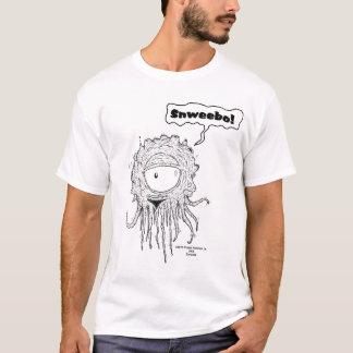 "Sternartiges Haupt'Snweebo! "" T-Shirt"