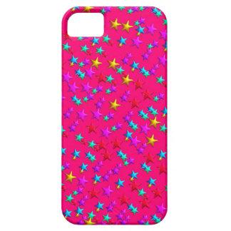 Sterne iPhone 5 Etuis