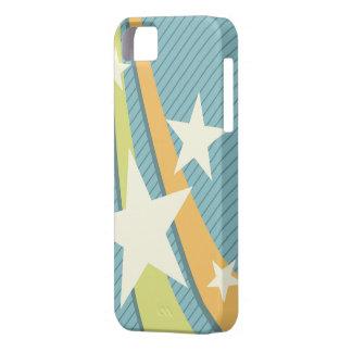 Sterne Schutzhülle Fürs iPhone 5