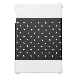 Sterne schwarzes transp die MUSEUM Zazzle iPad Mini Schale