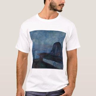 Sternenklare Nacht, 1893 T-Shirt