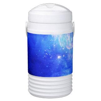 Sternenklare Nacht Getränkekühler