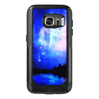 Sternenklare Nacht OtterBox Samsung Galaxy S7 Hülle