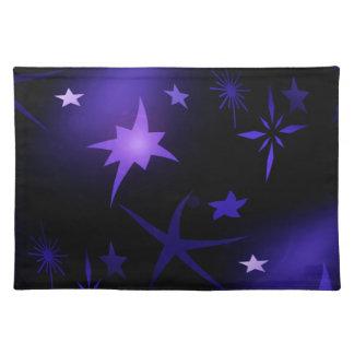 Sternenklare Nacht Tischset