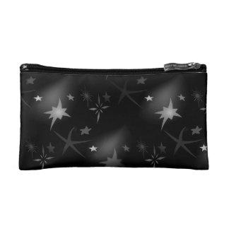 Sternenklare Nachtkosmetiktasche Kosmetiktasche