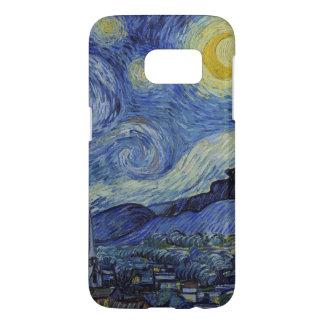 Sternenklare NachtVincent van Goghs GalleryHD