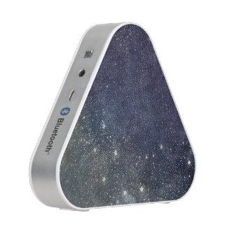 Sternenklare sternenklare Nacht Bluetooth Lautsprecher