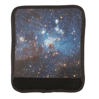 Sternenklarer Himmel Gepäck Markierung