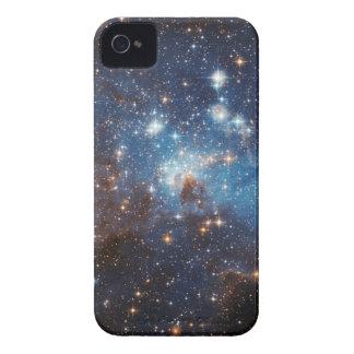 Sternenklarer Himmel iPhone 4 Hüllen