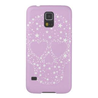 Sternenklarer Schädel Samsung Galaxy S5 Cover