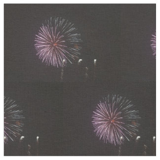 Sternexplosion-Höhepunkte Stoff