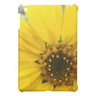Sternexplosion-Sonnenblume iPad Mini Hülle