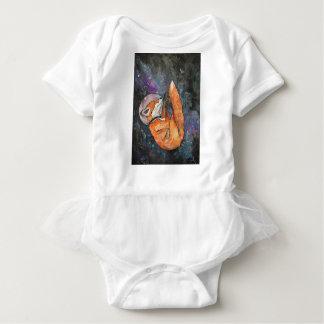 SternFox Baby Strampler