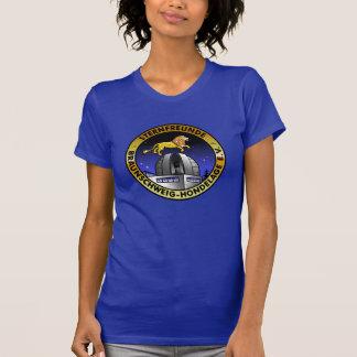 Sternfreunde Braunschweig Logo-T - Shirt