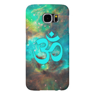 Sternhaufen-Aqua-OM-Symbol