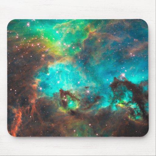 Sternhaufen NGC 2074 Mousepads