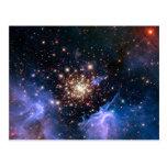 Sternhaufen NGC 3603 (Hubble)