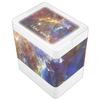 SternKinderzimmer im Rosette-Nebelfleck Igloo Kühlbox