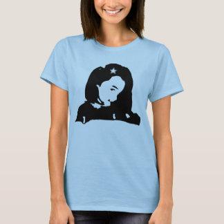 Sternmädchen T-Shirt