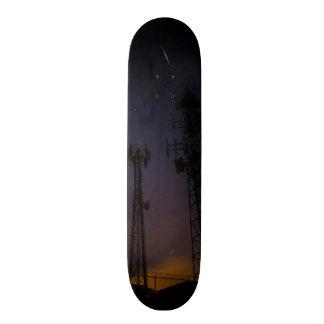 Steuerbordv1.0 Personalisierte Skateboarddecks