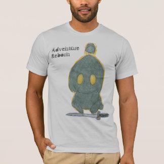 Stév das ewige Exklusive T-Shirt