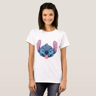 Stich Emoji T-Shirt