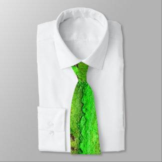 Stiche und Spalte Bedruckte Krawatten