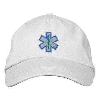 Stickerei des Notmedizinische Techniker-EMT Bestickte Kappe