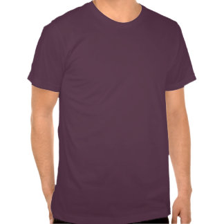 Stiefelriemen CSS-Rahmen-lila T - Shirt