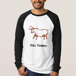 Stier del Toro T-Shirt