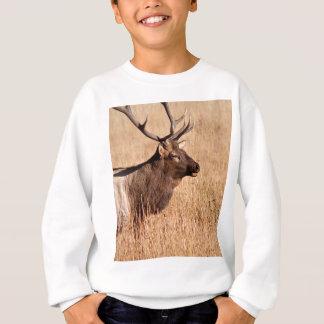 Stier-Elche Sweatshirt
