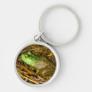 Stier-Frosch Keychain Schlüsselanhänger