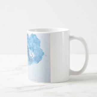 Stier hochauflösend kaffee tassen
