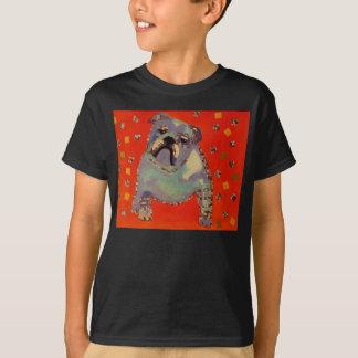 Stier-HundeT - Shirt