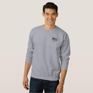 Stier-Schweiss-Shirt Sweatshirt