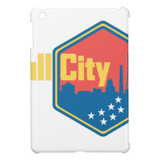 Stier-Stadt NC Hülle Für iPad Mini