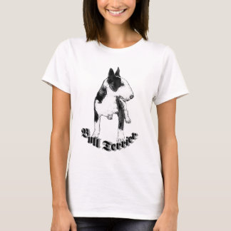 Stier-Terrier-T - Shirt