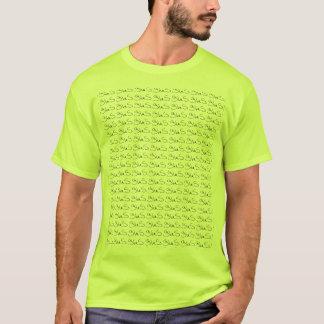 StiLaS autographisches T-Stück T-Shirt