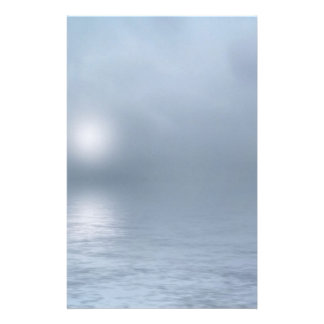 Stille Meere Briefpapier