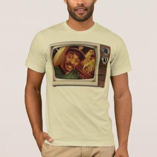 Stille Zähne T-Shirt