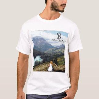 """Stiller Grenz""""Hoffnungs-"""" T - Shirt"""