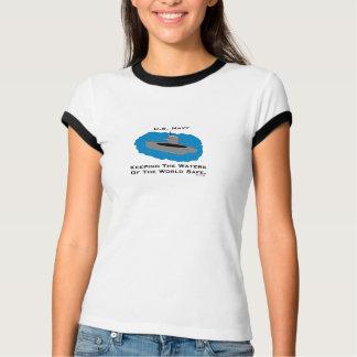 stiller Service T-Shirt
