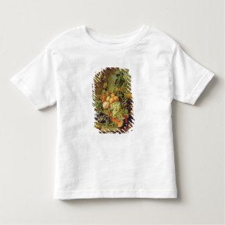 Stillleben der Frucht Shirts