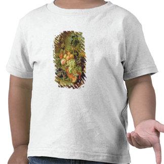 Stillleben der Frucht Shirt