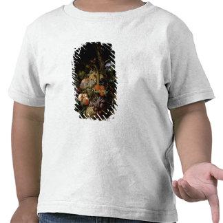 Stillleben der Frucht T Shirts