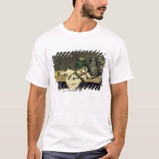 Stillleben mit einem Kessel, c.1869 T-Shirt