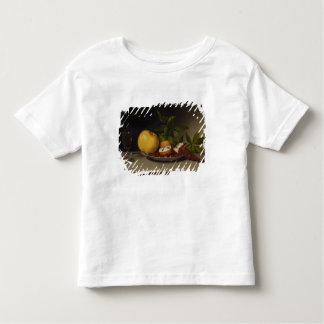 Stillleben mit Frucht, Kuchen und Wein, 1821 Tshirts