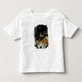Stillleben mit Frucht Shirt